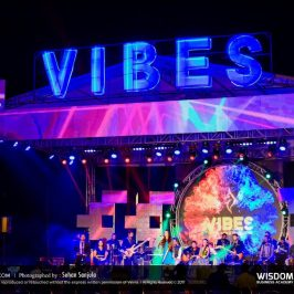 """Vibes of Marketing 2018"""