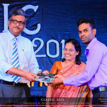 Classic 2015 – educational magazine launched