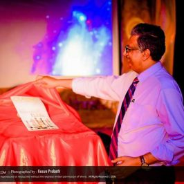 """Classic"" magazine – 2016 launching ceremony"