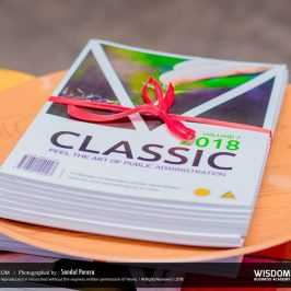 Classic Magazine Launch and Talent Show – 2018