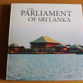Visit the Sri Lanka Parliament