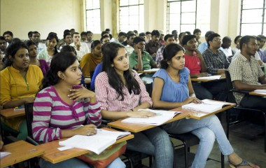 Commencement of Academic Activities for Semester II – Year 2015