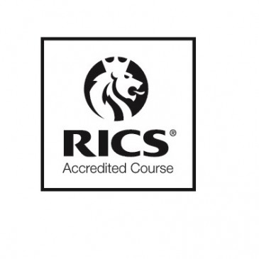 RICS accredits B.Sc. Estate Management & Valuation (Special) Degree