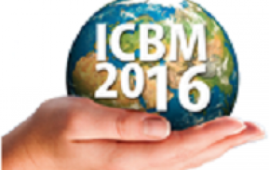 Call for Abstracts – ICBM 2016