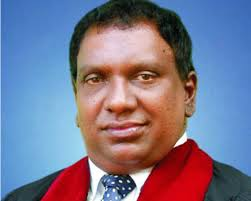 Announcement for the Death of Dr. Asoka Jagath Wijenayake, a great teacher of the Dept. of PUB