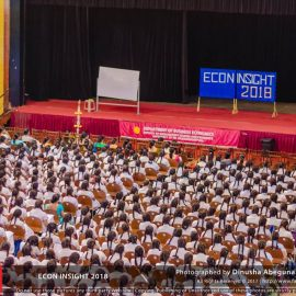 ECONINSIGHT 2018 – Colombo District Seminar