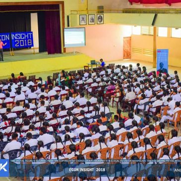 ECONINSIGHT 2018 – Kalutara District Seminar