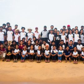 APA Beach Cleaning Project