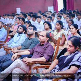 Econ-Insight 2020: Galle and Matara Districts' Seminar