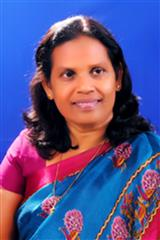 Snr. Prof. R. Lalitha S. Fernando was promoted to the post of Senior Professor (Chair) of Public Administration