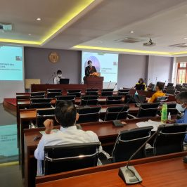 19th Research Sessions – FMSC